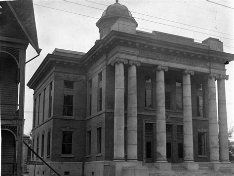 St Louis County Court Records Hancock County Courthouse George Mallard Photo Gallery Hancock County Historical