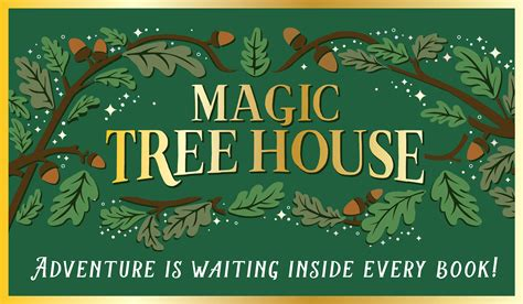 magic tree house styleworks creative