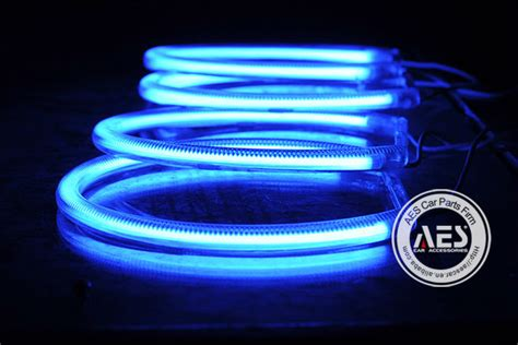 Aes Ring Led Small 75cm car lighting halos ccfl ring for e46 the leading manufacturer