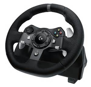 Custom Steering Wheel For Ps4 Logitech G29 And G920 Racing Wheels Coming To Ps4 And Xbox