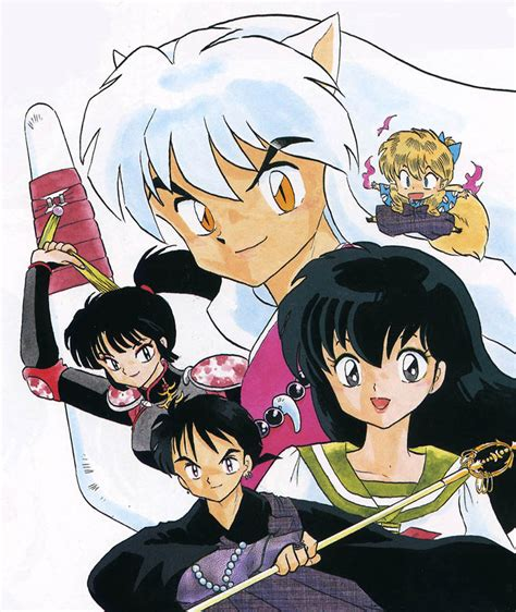 read inuyasha inuyasha photo 27969128 fanpop
