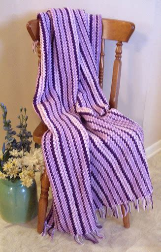 Handmade Afghan For Sale - handmade crochet afghan crochet for beginners