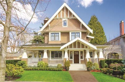 craftsman style house characteristics craftsman style characteristics of homes and doors