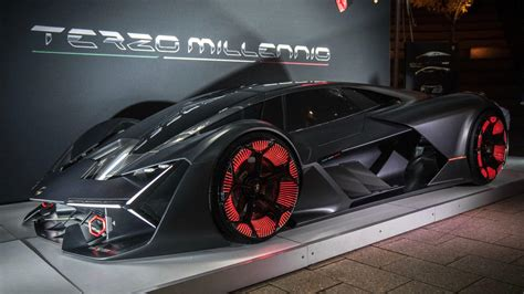 future lamborghini veneno lamborghini unveils the future sports car at emtech mit