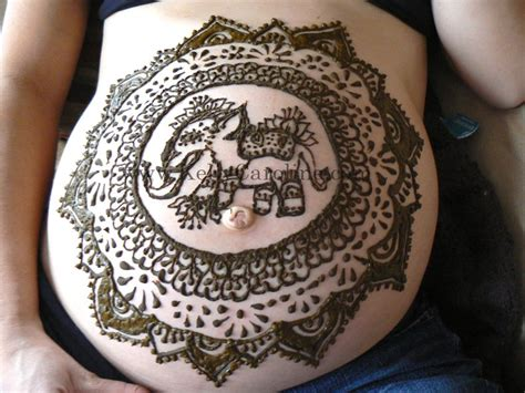henna tattoos boulder henna on belly by www kellycaroline henna