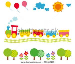 cute illustrations for children quot balloons and sun and the