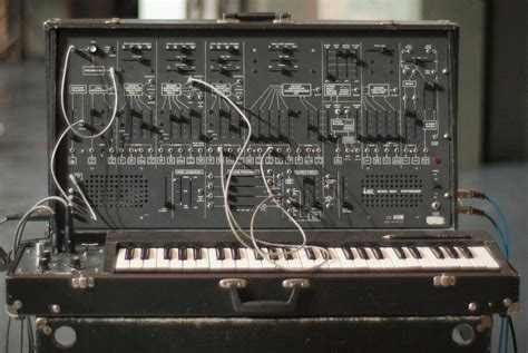 synth house music behringer wants to make a budget clone of the arp 2600