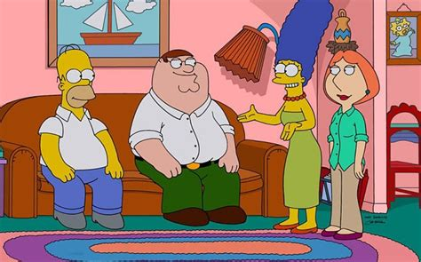 Family Guy: The Simpsons Guy, review: 'the humour was