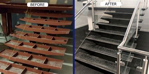 Terrazzo Stair Treads Stlfamilylife