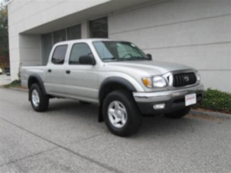 Used Toyota Tacoma 4x4 For Sale In Used Toyota Tacoma 4x4 Cab For Sale By Owner