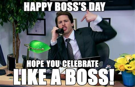 Happy Boss S Day Meme - boss day wishes funny jokes memes whatsapp dp boss