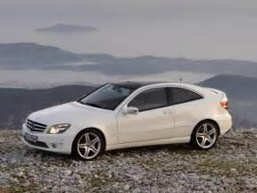 Mercedes Clc Coupe Mercedes Clc Sports Coupe Autoclub