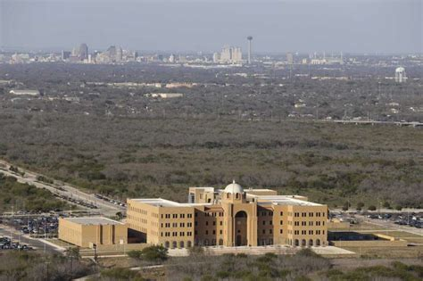 A M San Antonio Mba Degree Plan by A M San Antonio Infrastructure Struggling To Keep Up With
