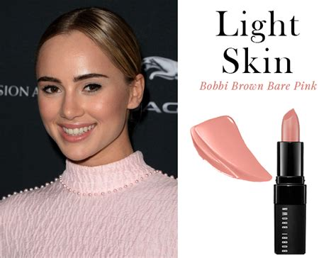 best lip color for light to medium skin the best lipstick for your skin tone style ph