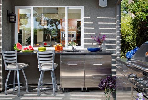 awesome kitchen designs 95 cool outdoor kitchen designs digsdigs