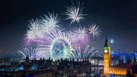 entertainment in new year new year s 2018 what s on visitlondon