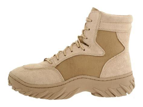 Oakley Boots Original bota oakley assault boot desert 6 pol original exercito