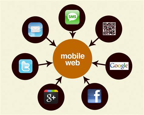 mobile web vs web is total bullshit brad