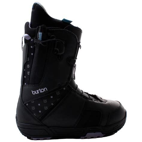 burton boots womens burton mint snowboard boots s demo 2008 evo outlet