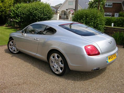 how to work on cars 2006 bentley continental electronic toll collection file 2006 bentley continental gt mulliner flickr the car spy jpg wikimedia commons