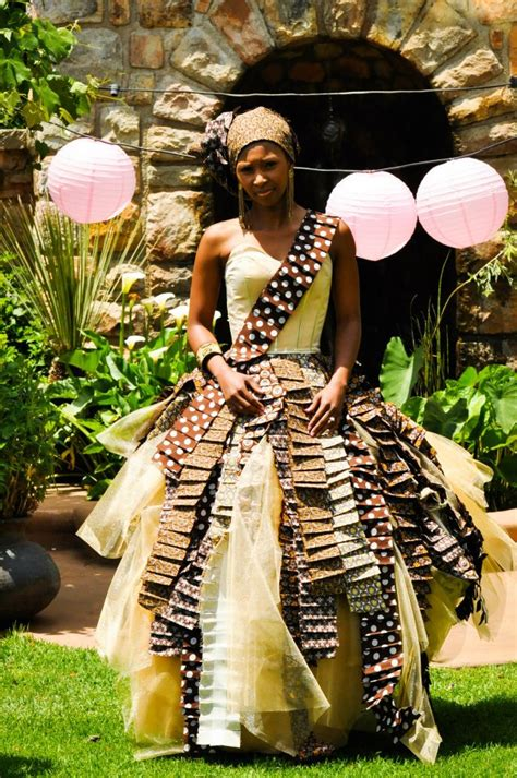 images of traditional dresses south africa generations a crash course in south african wedding