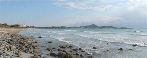 di sassari villasimius spiagge in sardegna nel sud est della sardegna alla
