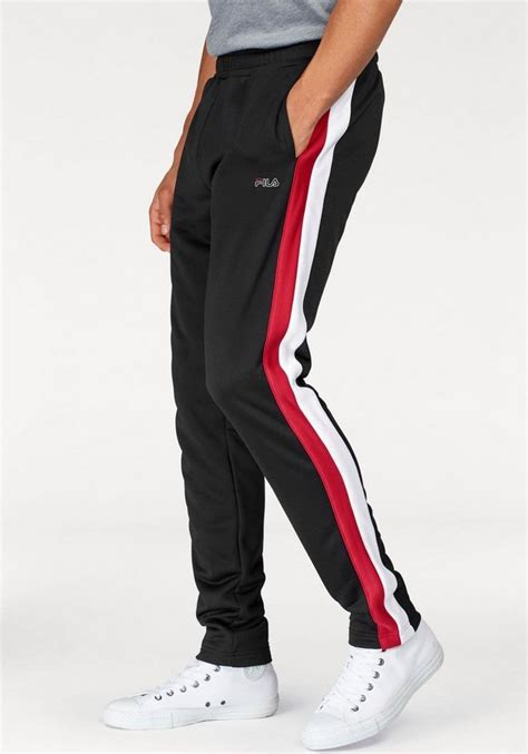 fila trainingshose power slim track pants kaufen otto