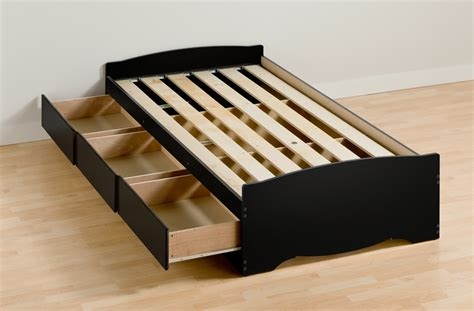 storage twin bed frame twin xl bed frame with storage spillo caves