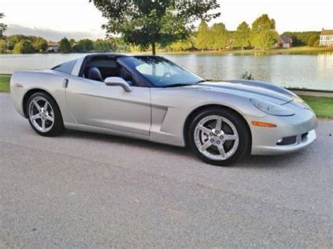 sell   chevy corvette  super nice priced