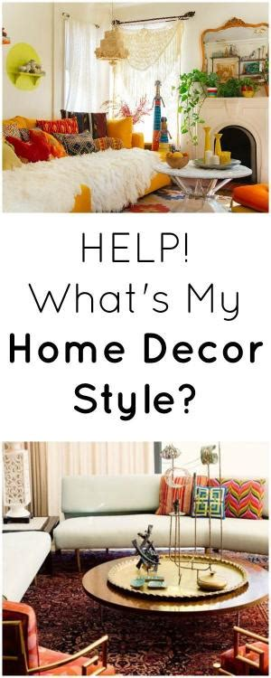home decor quiz style quiz what s your decorating style