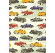 Laminas Para Decoupage And Vintage Cars On Pinterest