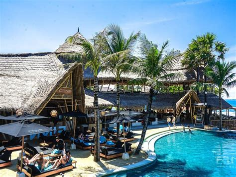 finns beach club bali harga bali indonesia holiday