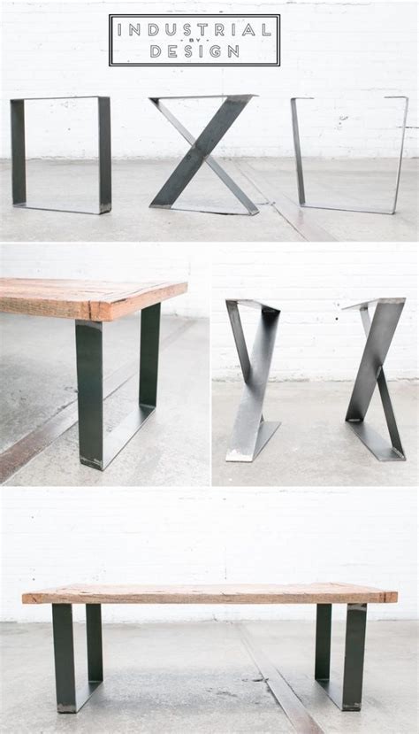 modern metal bench legs furniture interesting table legs metal for modern