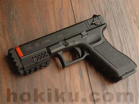 Popor Bd Ctr strike kit for tm g17 g18c hokiku