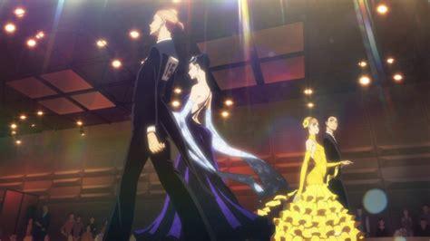 ballroom e youkoso ballroom e youkoso 09 lost in anime