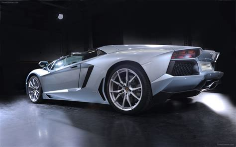 New 2014 Lamborghini Lamborghini Aventador Lp700 4 Roadster 2014 Widescreen