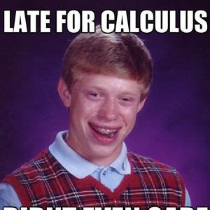 Calculus Meme - meme center jan42 profile