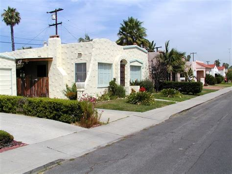revival bungalow 1000 images about humble stucco adobe on chevy vacation rentals and los