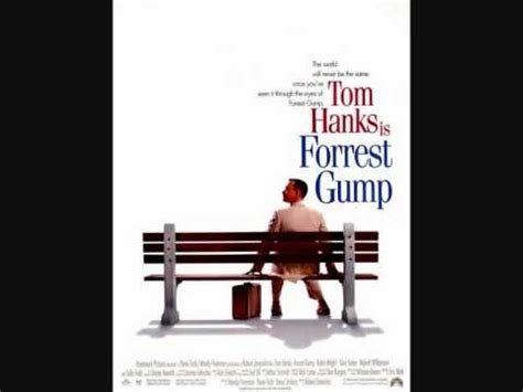 themes in the film forrest gump forrest gump soundtrack youtube