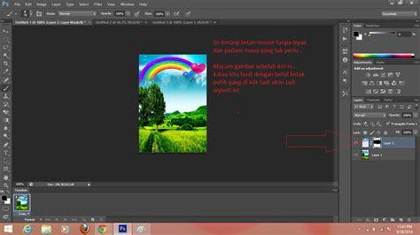 buat layout buku buat cover buku photoshop teratak pena tutorial photoshop