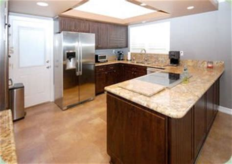 kitchen cabinet refacing remodeling and refinishing in