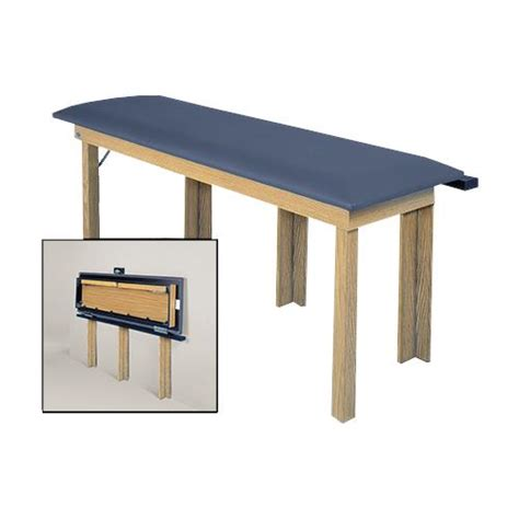 Chagne Table L by Hausmann Wall Folding Treatment And Changing Table