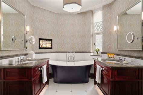 bathroom suites limerick luxurious five star adare manor in ireland has re opened