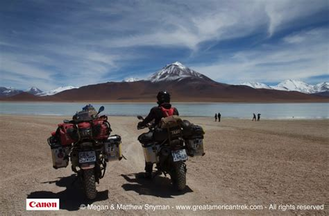 bmw south america best motorcycle route south america sugakiya cafe racer
