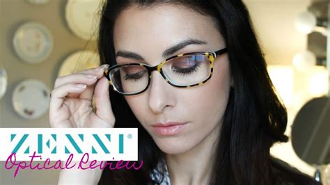 Get Your Fab Glasses From Zenni Optical by Zenni Optical Glasses Review 2017