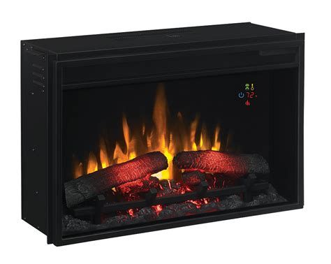 Best Electric Fireplace Inserts Canada