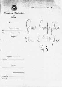 """Gli """"attori"""" del 25 luglio 1943 - Associazione Nazionale"""