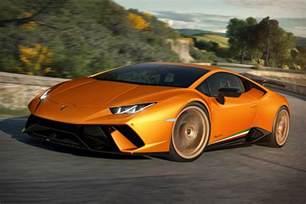 Lamborghini Models Lamborghini Huracan Performante Uncrate