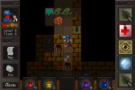 android roguelike android rundown s look back at 2013 why roguelike was the big genre of the past year and the