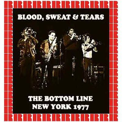 blood sweat tears 05 and when i die t u b e blood sweat and tears 1977 08 11 new york